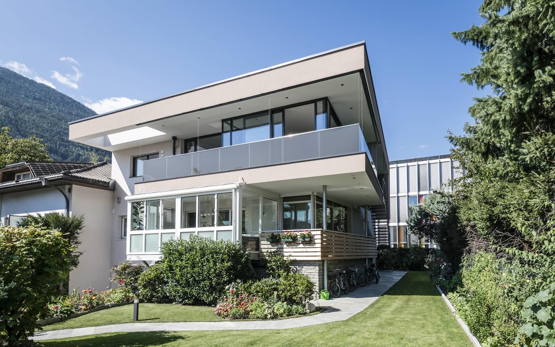 energetische sanierung eines einfamilienhaus krapfbau. Black Bedroom Furniture Sets. Home Design Ideas